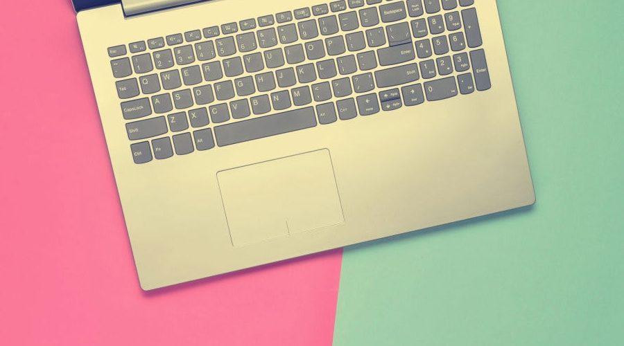 Typing Keyboard Layouts