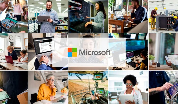 Microsoft is launching Free Digital Skills Courses for Everyone