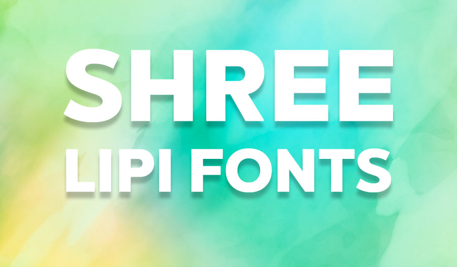 Download 400 Shree Lipi Marathi Fonts Free Download