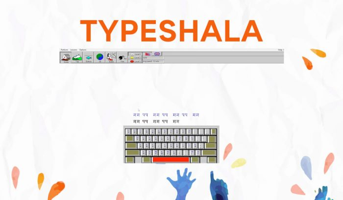 Download Typeshala