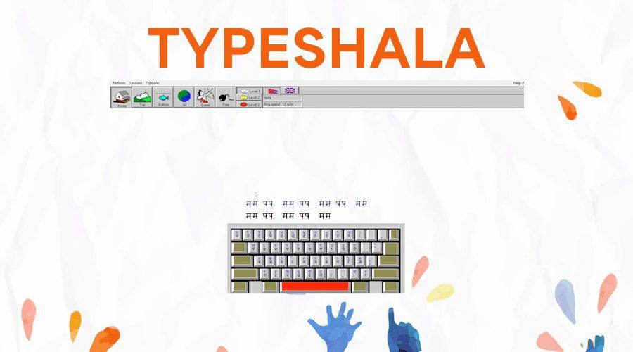 Typeshala