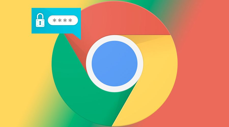 How to view or delete the saved password in Chrome Browser? 1